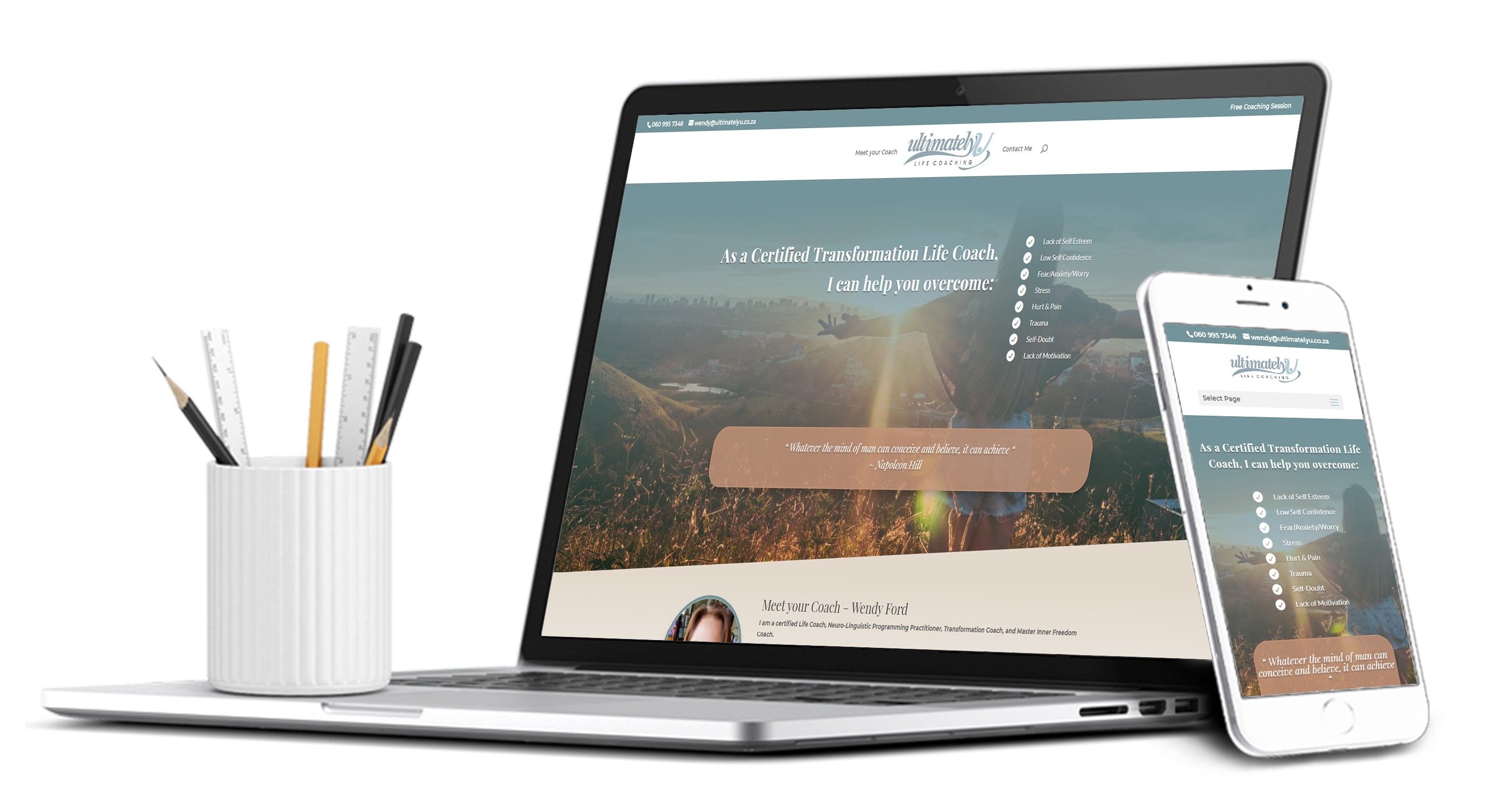 Limited offer Website special  for a small business